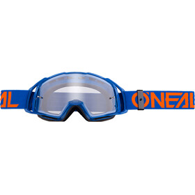 ONeal B-20 Goggles orange/blå
